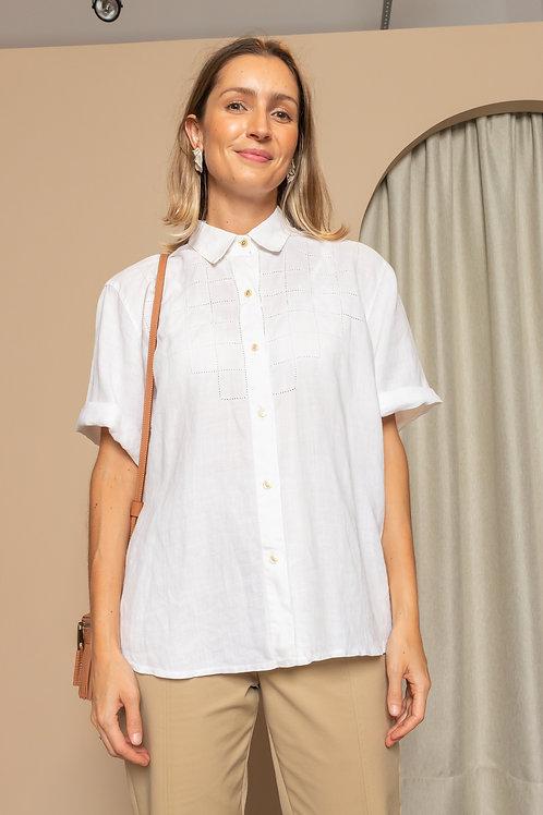 Camisa Leda - Gagá