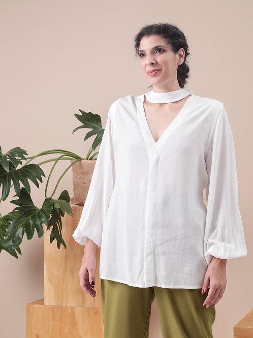 Camisa S-02 - Minú Lab
