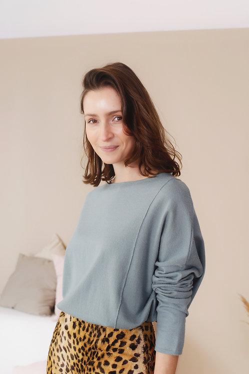 Blusa Bolonha - Viviane Furrier