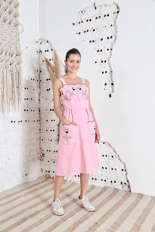 Vestido Pri - Gagá
