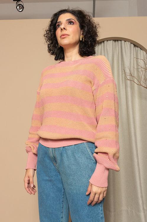 Blusa Tricot Laura - Aleha