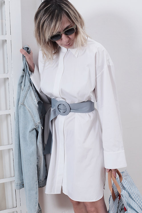 Camisa Georgina - Rocio Canvas
