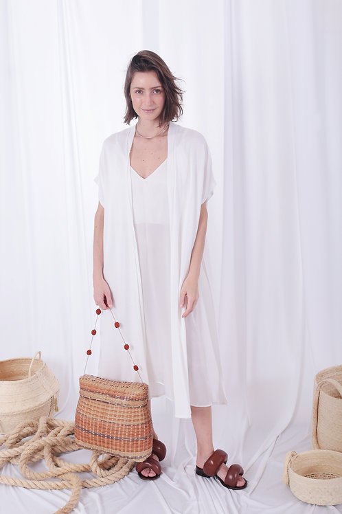 Kimono Tapaci - Viviane Furrier
