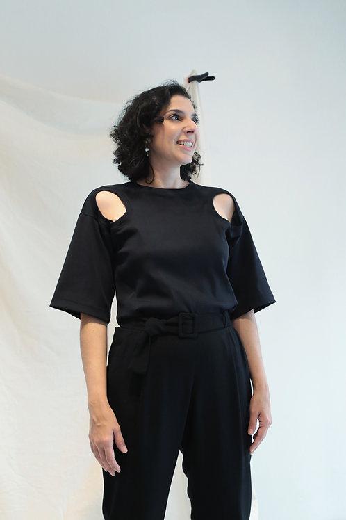Camiseta Loui - Rocio Canvas