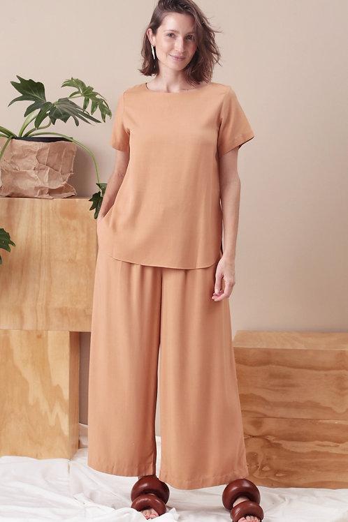 Camiseta Canoa Viscose - Outfit4You