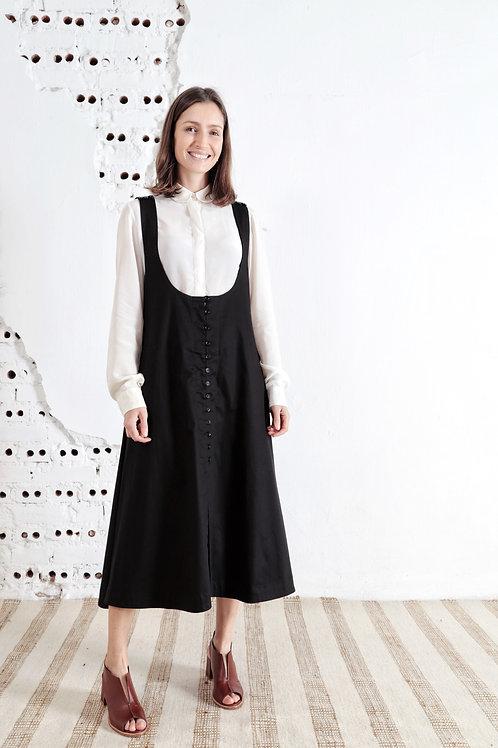 Vestido Indie - Angela Brito