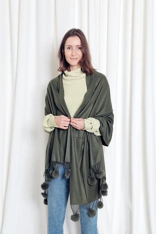 Pashmina - Outfit4You
