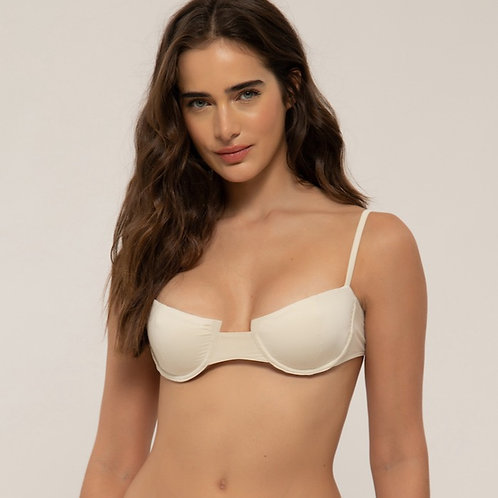 Top Aimoré - Ley Swimwear