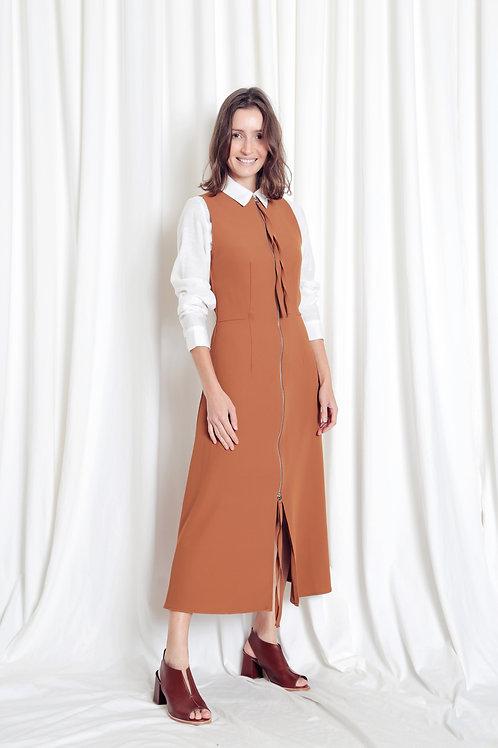 Vestido Cloe - Rocio Canvas