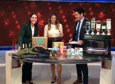 HOLIDAY GIFT PICKS FOR EVERYONE ON YOUR LIST!