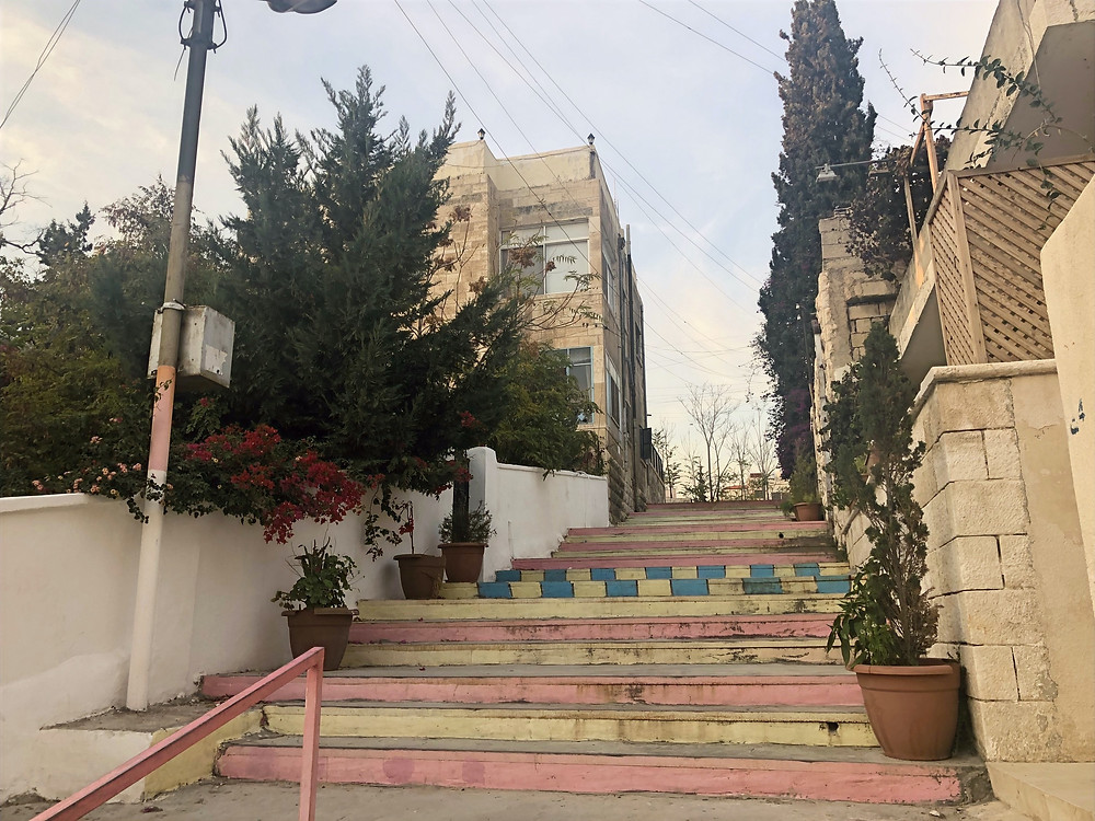 L'weibdeh Amman
