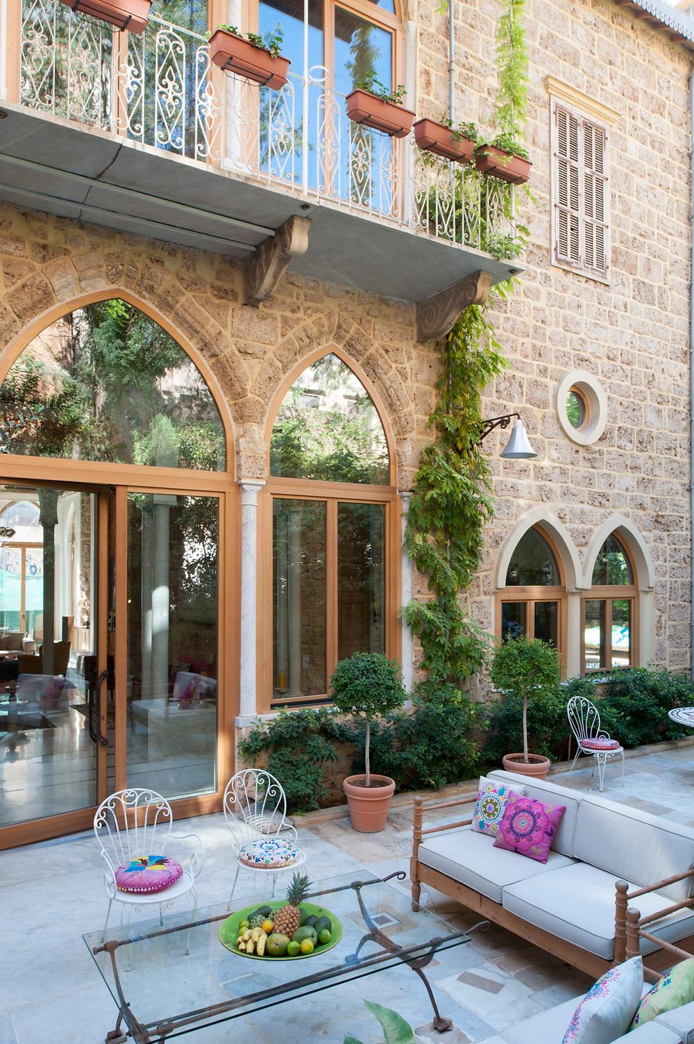 Arthaus Hotel Beirut