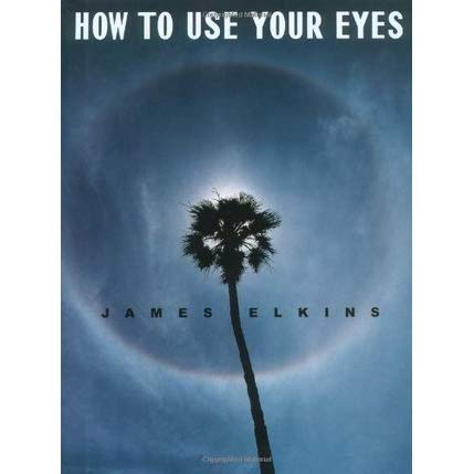 How to Use Your Eyes Cover