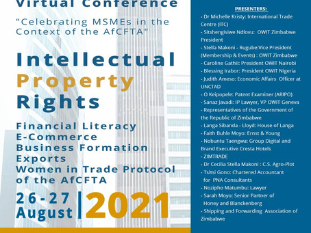 MSMEs and Intellectual Property Rights
