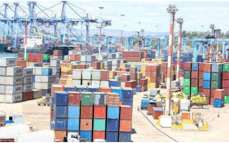 Impact of Container Shortage