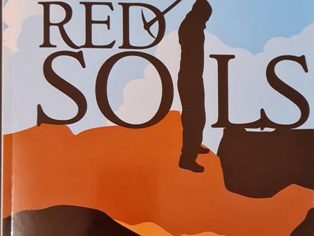Red Soils:Author Sitshengisiwe Ndlovu