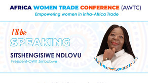 Counting Down to Africa Women Trade Conference