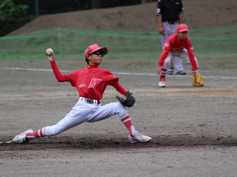 10月11日(日) 西武沿線 ブロック決勝