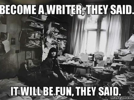 So You Want to Start a Writer's Group