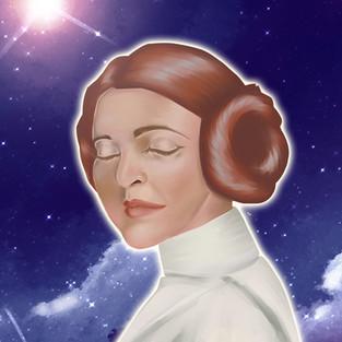 Leia - Star Wars