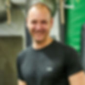 Roland Polm, eigenaar Sport& More Rotter