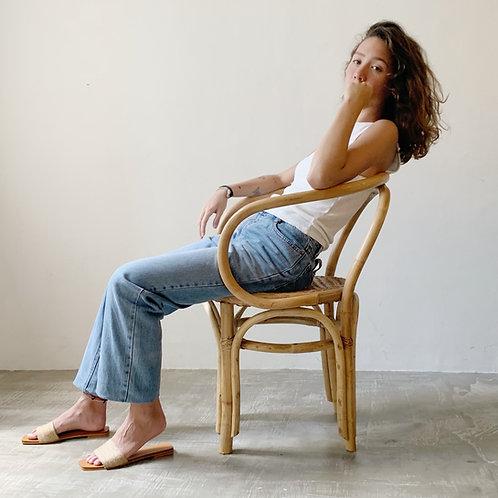 Sol Rattan Chair Preorder