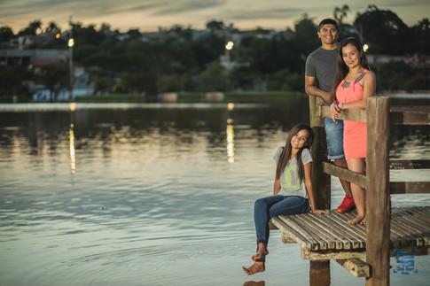 Família Diaz