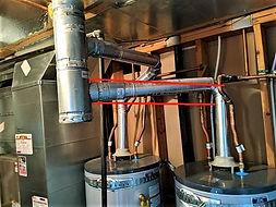 Exhaust Flue Improper Slope.jpg