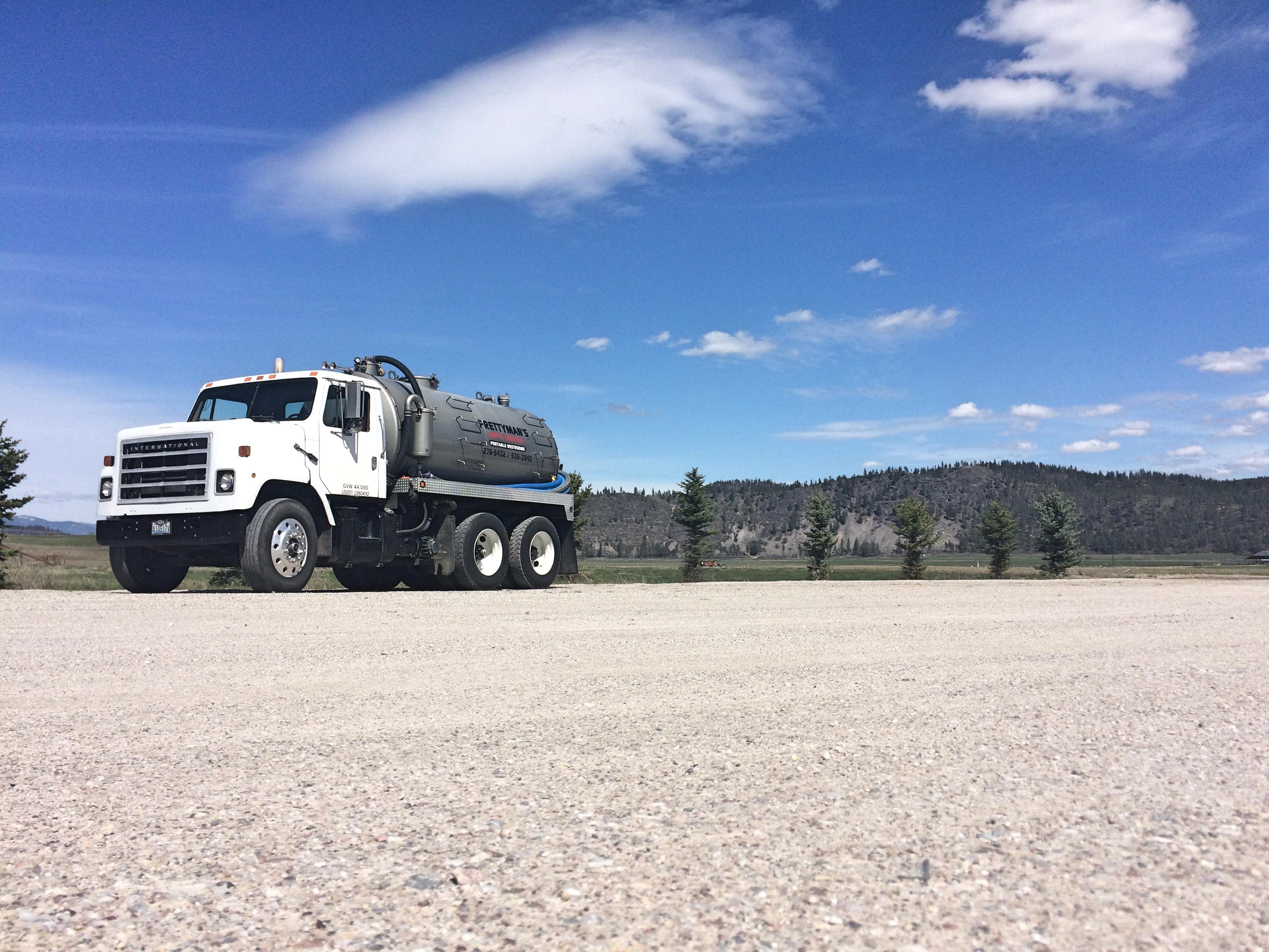 truck edit
