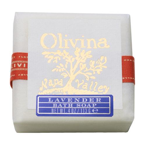 Olivina Soap