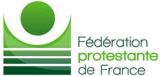 Logo FPF : Fédération Protestante de France