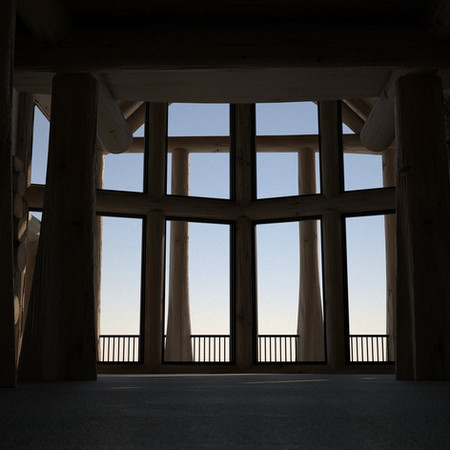 Grand Great Room in Log Home.jpg