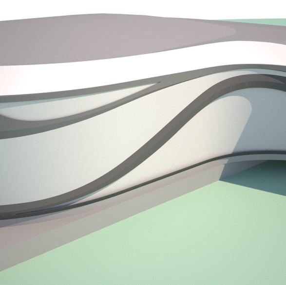 ROGERS PLACE study developed by Graphic designer in Edmonton Martin Yatzko