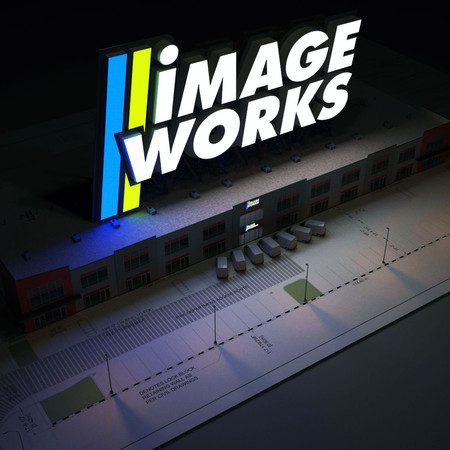 Image Works Media 3D Rendering