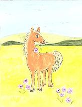horse with flower.jpg