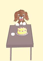 Dog and Cake.jpg