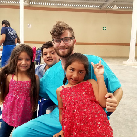International Health Collective Returns to San Juanico!