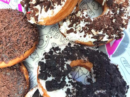 Lado V celebra el Día Mundial del Donut con opciones veganas y un café de especialidad