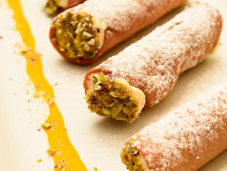 El Día del Cannoli se celebra con una promoción italianísima en L'adesso