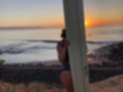 Sunset and Board.jpg