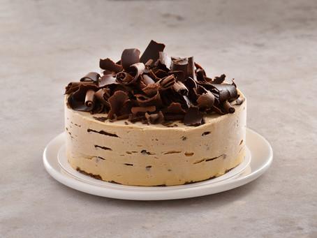 """Nuevos formatos en Mada Patisserie: tortas de 8 porciones y """"mini box"""" de cookies"""