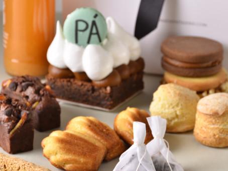 Desayuno especial para papá en Mada Patisserie