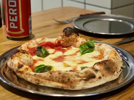 Antonio's Pizza: una opción para disfrutar la noche del 25 de diciembre y 1ro de enero