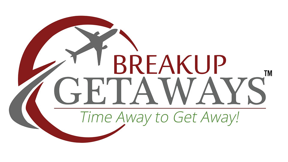 Breakup Getaways Travel