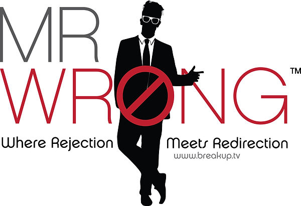 Mr Wrong is where rejection meets redirection