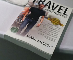 Travel Exert Mark Murphy