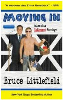 Unlicensed Marriage, Book, Author, Bruce Littlefield
