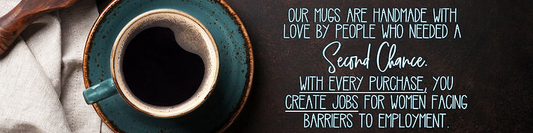 mental health, coffee, coffee mugs, second chances