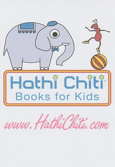 Hathi Chiti, children's books, books, authors, experts, publishing