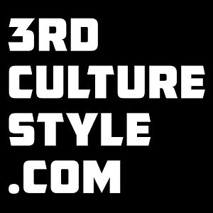 New Brand in T-Shirt Wear, 3rd Culture Style